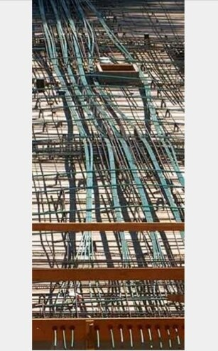 Why use a post-tensioned slab? - Quora