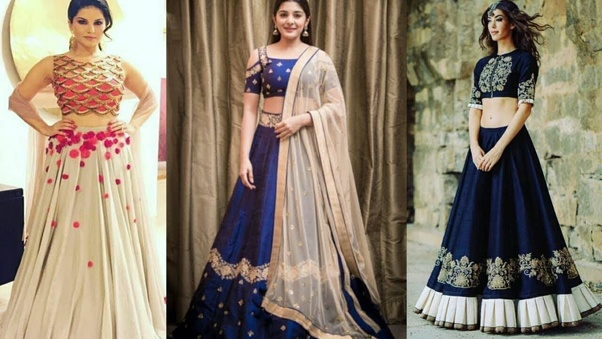 c8061792b205 so lehengas are so special for us .we have to buy it definitely .then i  usually prefer samyakk for shopping lehengas which gives with good quality  at best ...