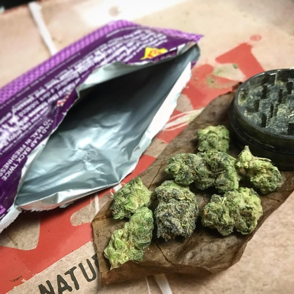 how to inhale weed to get higher