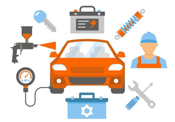 What are the margins of a general auto repair shop? - Quora