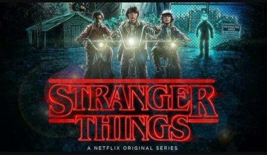 If you could live in a book tv show or a movie then what would it the hit netflix series is a wonderfully well crafted amalgam of the world we all love in et and the goonies i recently binge watched the tv series the fandeluxe Images