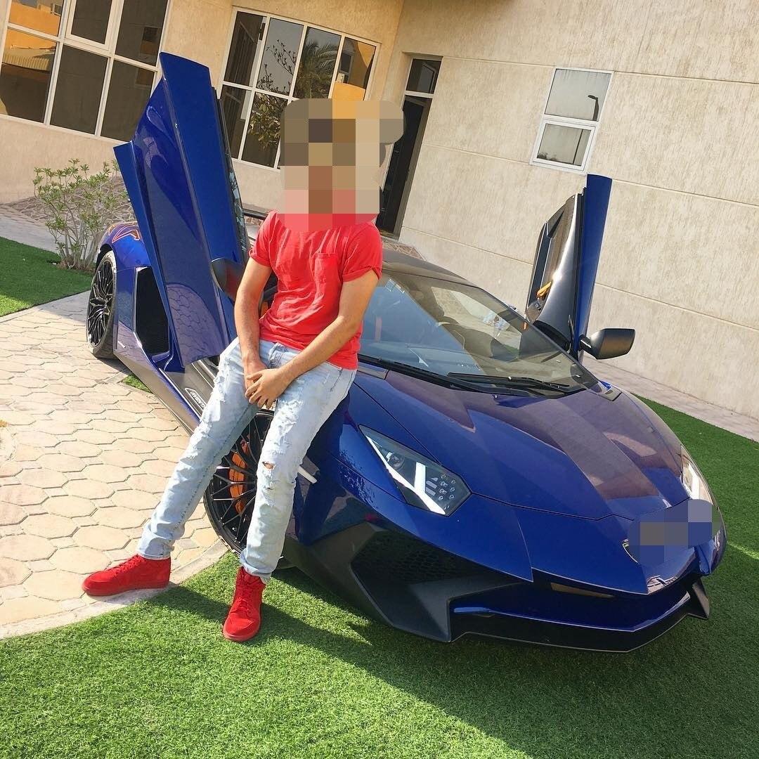 Black guy rich binary trading