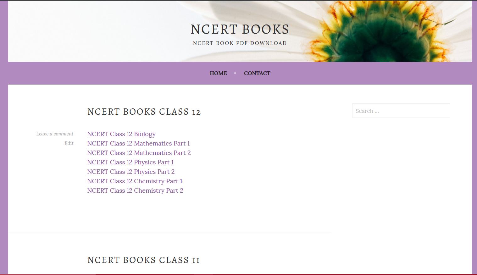 Where can I download the PDF formats of NCERT books? - Quora