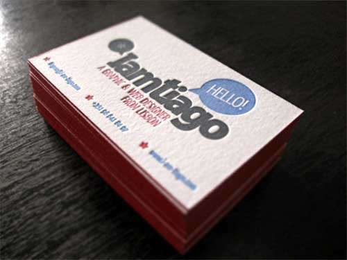 Where can i get really thick business cards printed online quora it needs highest quality printing that deserves a high quality finish silk matte laminate adds a rich silky smooth texture and protective coating to it colourmoves