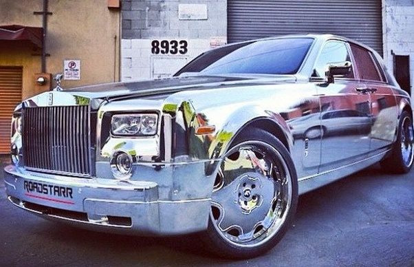 What is the most customizable car, like the rolls royce? - Quora