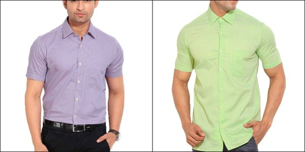What Kind Of Formal Shirts Are Perfect For Men Quora