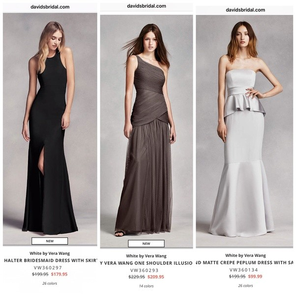 Where can I find great petite formal dresses? - Quora