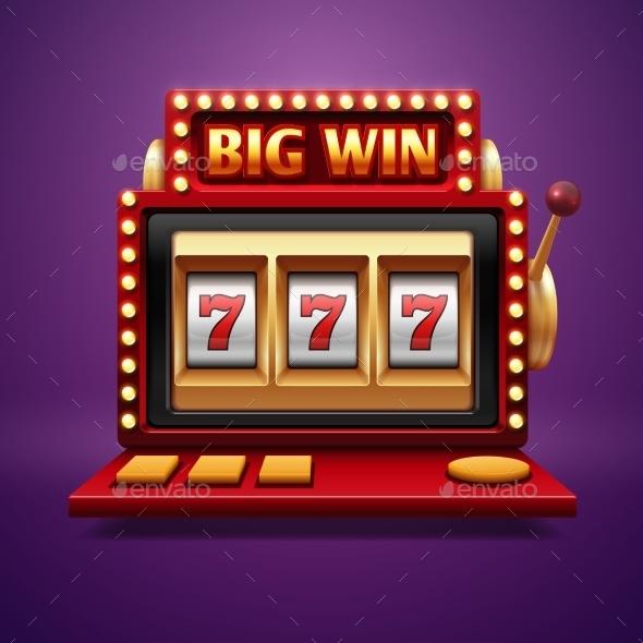 casino slot machine algorithm