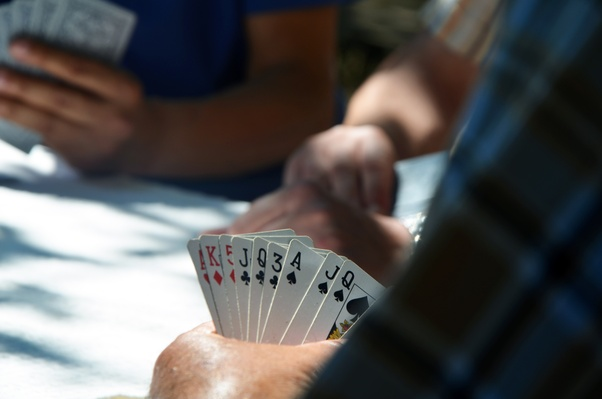 What Are The Rules Of Gin Rummy Quora