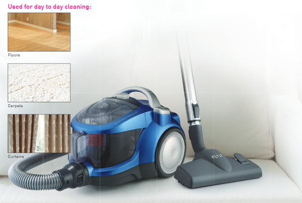 Best Of X What Are The Top 10 Rated Vacuum Cleaners