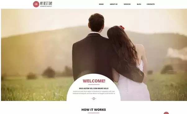 What is the best site for creating a wedding website? - Quora
