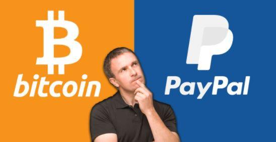 bitcoin market cap vs paypal)