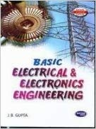 Electrical Engineering Book Pdf By Jb Gupta: How to download the PDF of Basic Electrical and Electronics rh:quora.com,Design