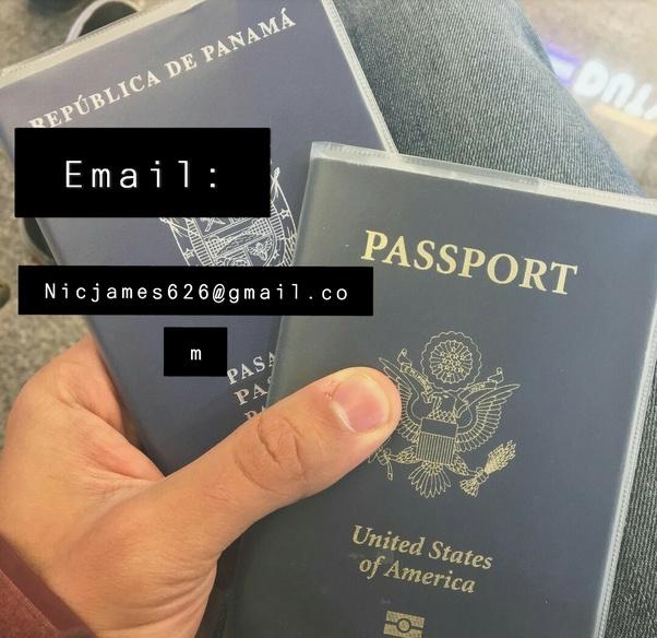 How to apply for passport online quora
