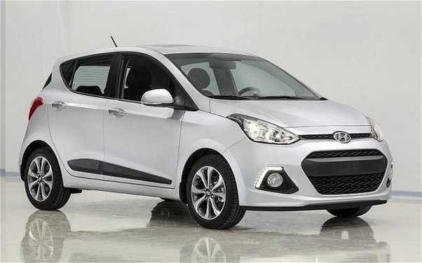 Which one is better, Grand i10 Sportz or i10 Sportz? - Quora