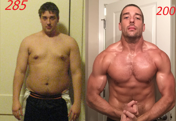 Lose weight after moving to nyc