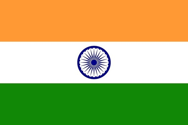Which National Flags Are Orange, Green, And White?