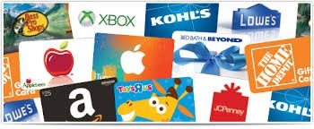 You can choose from over 100 big name brands with free gift cards rewards. From big brands like Gap, Walmart, CVS, Nike or Ulta to game brands like XBOX, ...