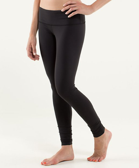 What's The Difference Between Tights, Leggings, And Yoga
