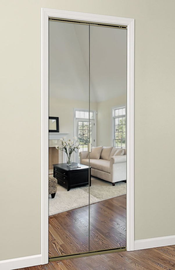 Where Can I Find The Best Mirror Bifold Doors Quora