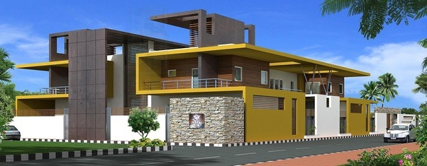 Who is the best architect and contractor in Chennai Quora