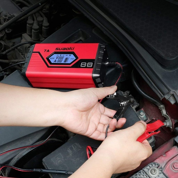 How long does it take to fully charge a car battery charger with a Golf Cart Batteries Will Not Fully Charge on golf cart batteries, golf cart not working, golf cart alternator, golf cart charging, golf cart charger, golf cart scooter,