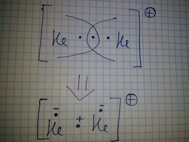 Which Electrons In This Diagram Contribute To The ...