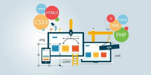 What Is The Difference Between Web Development Software Development And Web Application Development Quora