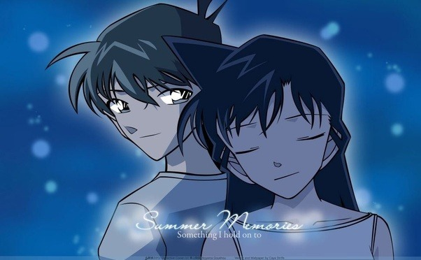 Where is a list of cute anime couples quora who doesnt know shinichi and ran we grew up watching them in the long series of detective conan shinichi is a 16 years old boy who helps the police in a altavistaventures Image collections