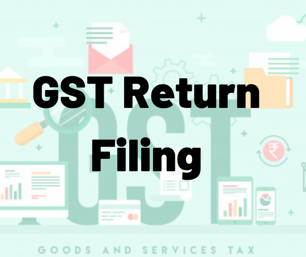 What is GST RETURNS?