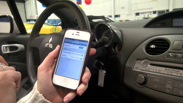 How To Connect My Bluetooth Car Kit And Phone Quora
