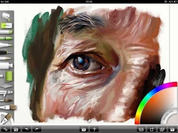 What is the best digital art program for a beginner? - Quora