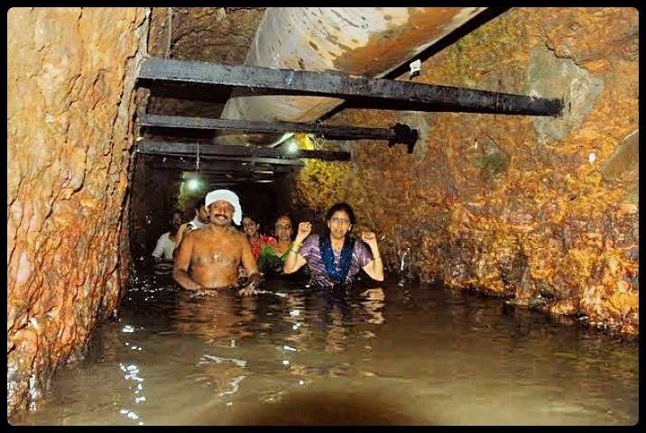 Image result for narasimha jhira cave temple