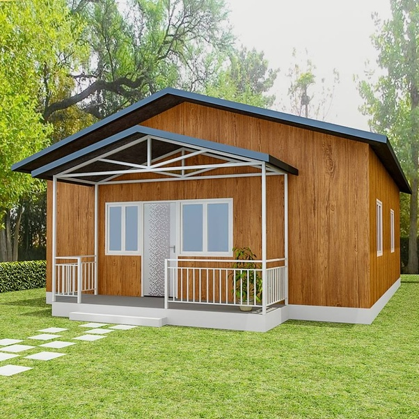 What Are Prefabricated Houses Quora