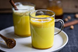 What are the benefits of drinking milk with turmeric? - Quora