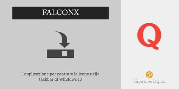 FalconX - Esperienze Digitali - Quora