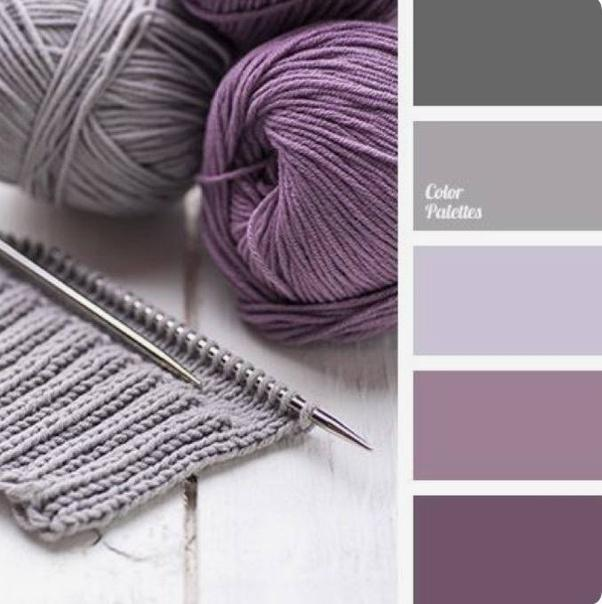 Some Color Palette Examples Are You Can Find More On Pinterest Too