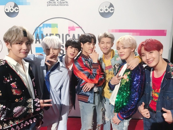 Who do you think would be the best boyfriend in BTS? - Quora