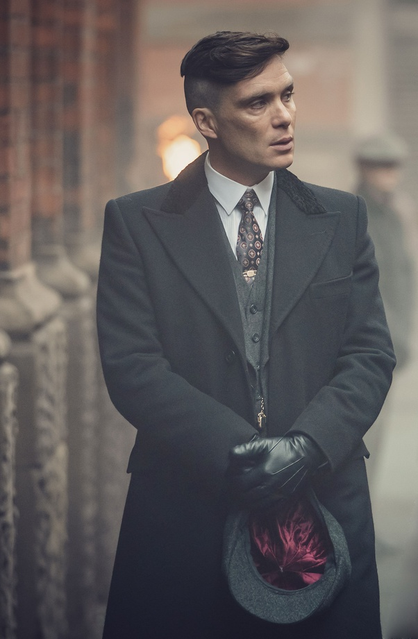 What Does Obe Stand For In Series 4 Of Peaky Blinders Quora
