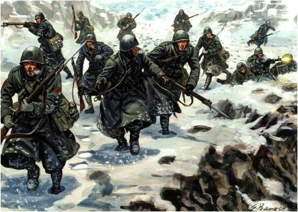 Why did the italian military do so poorly in wwii quora so to conclude the italian soldier werent weak or cowards as some may have depicted them but to win a war in those conditions was really hard for both sciox Images