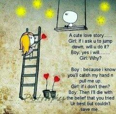 what are some few lines sad love stories quora