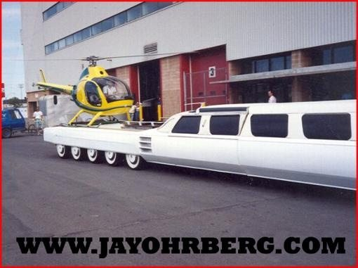 Which is the longest car in world? - Quora
