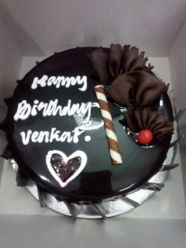 If You Are Looking For An Online Cake Delivery In Chennai Then Can Try Happie Returns They Provide With Excellent Quality Cakes And A Good Service