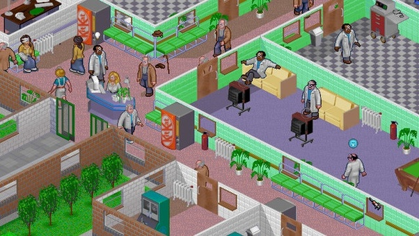 What 80s and 90s computer games would you put on a classic PC? - Quora