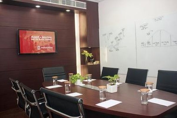 A Good Coworking Space Ensures That Its Participants Get A Vibrant  Atmosphere And A Multitude Of Networking Opportunities Along With An  Uninterrupted, ...