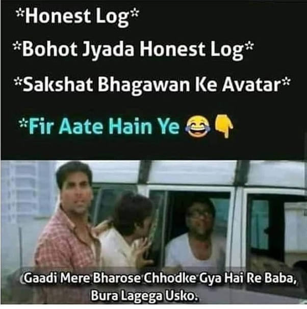 What Are Some Funny Hindi Internet Memes Quora