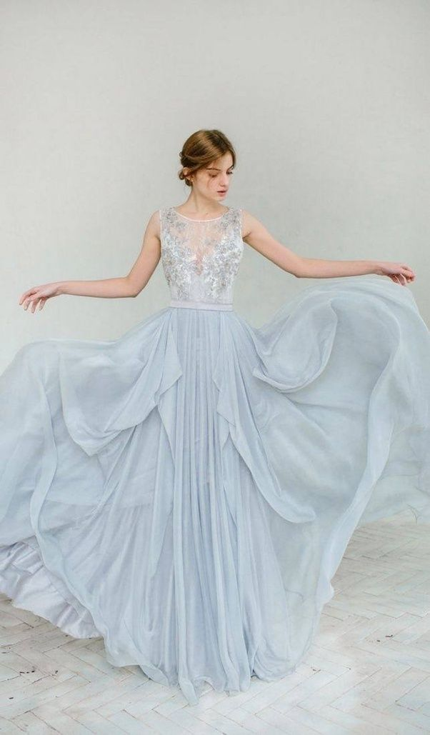 How much should I spend on a wedding dress? - Quora