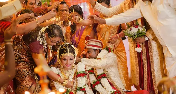 All marriage site