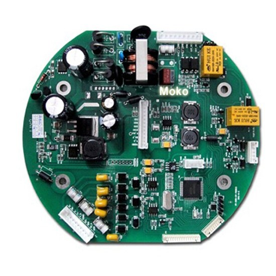 Electronic Components Used In Electronic Circuit Design Pcb Assembly