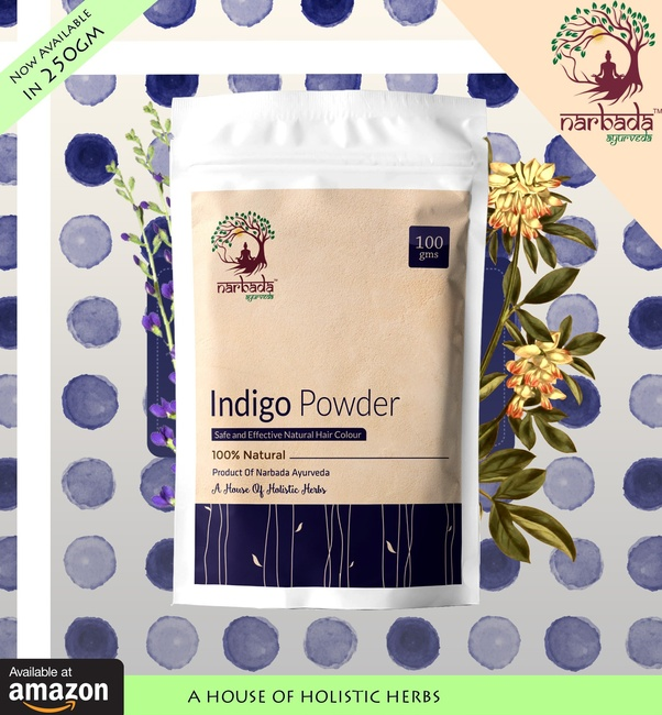 What Are The Leading Brands Of Natural Indigo Powder Quora